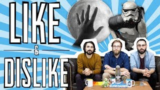 LIKE & DISLIKE: EA y Star Wars, Black Ops IIII, RE Engine, The Division 2...