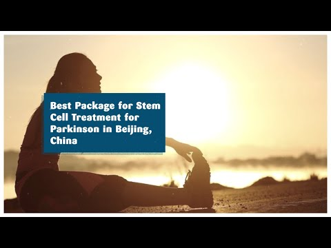 Best-Package-for-Stem-Cell-Treatment-for-Parkinson-in-Beijing-China