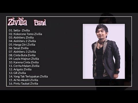 , title : 'Zivilia Full Album (16 Hits Lagu Pop Indonesia Terpopuler)'