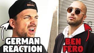 Deutsche Reagieren Auf Türkischer Rap #9 (Ben Fero, Khontkar)