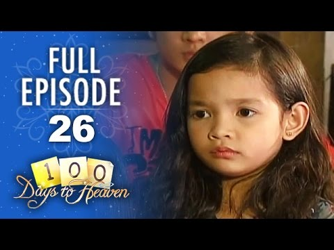 100 Days To Heaven - Episode 26