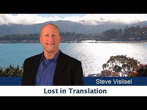 Soft Skills Training: Building Business Trust Through Speaking Your Client's Language