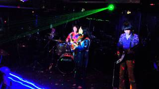THE WHYs - Surf Beat @ YES! 2013.10.13