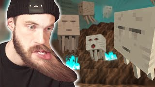 The MOST Dangerous Place In Minecraft!