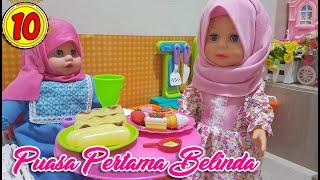10 Puasa Pertama Belinda - Boneka Walking Doll Cantik Lucu -7l Belinda  Palace 4927ed394a