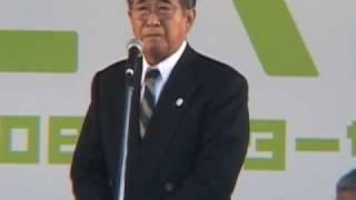 石原都知事、ホンダを名指しで批判