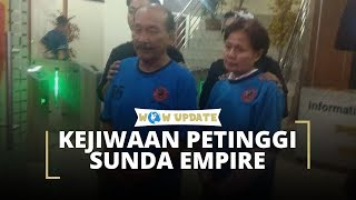 Hasil Tes Kejiwaan Petinggi Sunda Empire Keluar, Pelaku Masih Teguh Pendirian
