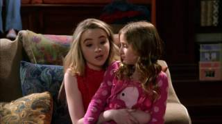 Girl Meets World- Ava's dad leaves (Maya and Ava's talk) | Girl Meets High School (Part 1)