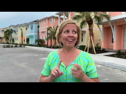 Buying a Margaritaville Resort Orlando Cottage | Vacation Homes Tour