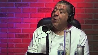 Joey Diaz On Stand Up Comedians Who Have Writers