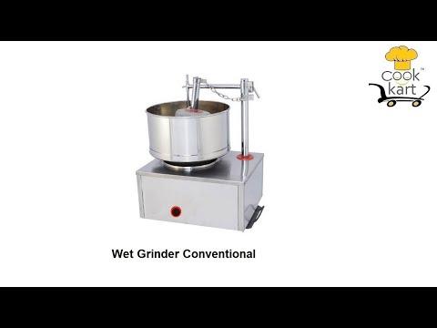 5 Liter Conventional Wet Grinder