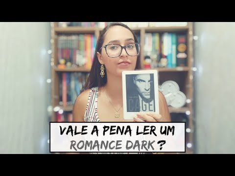 LIVRO CAGE - ANDY COLLINS (ROMANCE DARK) | Sweet Book