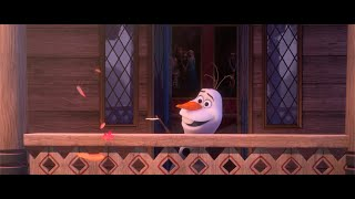 I Am With You L At Home With Olaf