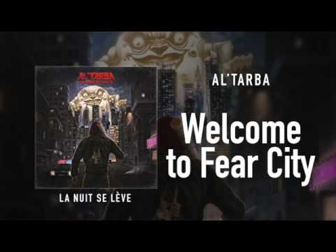 Al'Tarba - Welcome to Fear City