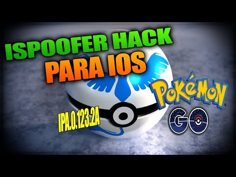 Pokemon Go Joystick Hack iSpoofer app for iPhone Install Tutorial