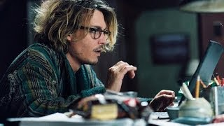Тайное окно / Secret Window (2004) - HD Trailer