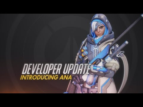 Introducing Ana