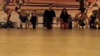 קומבינציה היפ הופ Che Nelle - Teach Me How To Dance