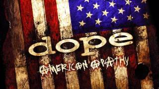Dope - Spin Me Round (American Psycho Mix)