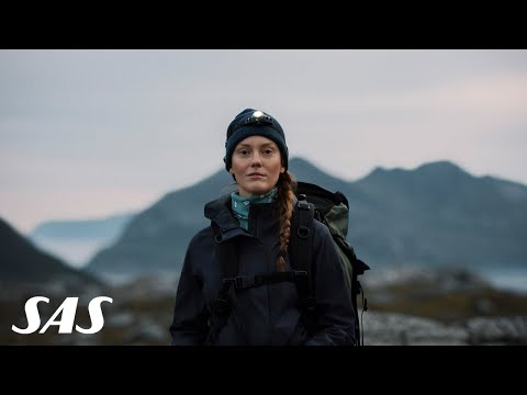 SAS - Travelers for the Future - October 2019 (45s)