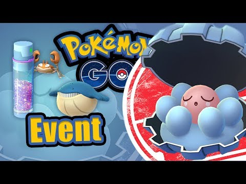 Neues Event: Perlu-Day! Exklusive Infos Zu Perlu | Pokémon GO Deutsch #891