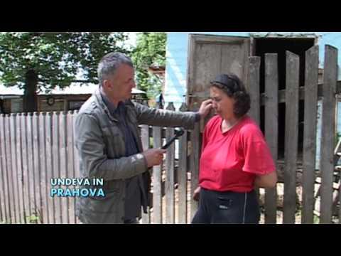 Emisiunea Undeva în Prahova – comuna Telega – 1 iunie 2014