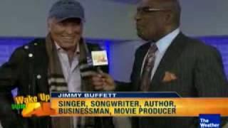 al roker interviews buffett on buffet hotel