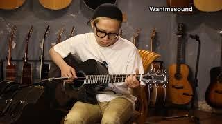 Rainsong Bi-WS 1000n2 연주 조일건 원미사운드