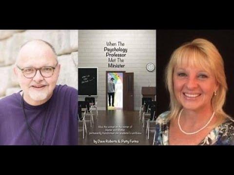 Aug 24th - HPH Book Club w/ Patty Furino & Dave Roberts