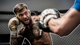 UFC227 NoLove Camp Ep1 : Cody Garbrandt - 4th of July Training - Team Alpha Male - 5 weeks out!!