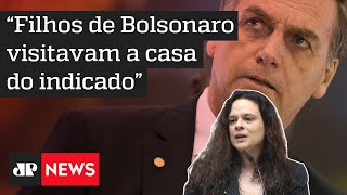 Janaina Pascoal: Considero a indicação de Kassio Nunes uma traição aos eleitores de Bolsonaro