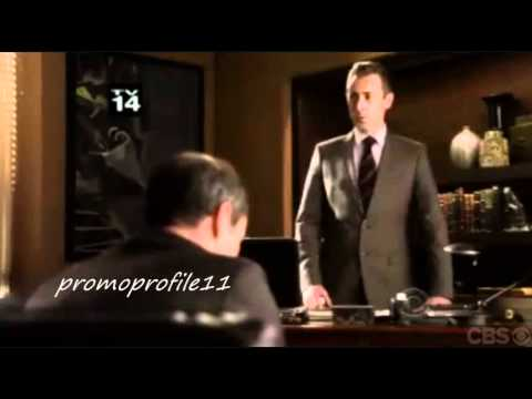 The Good Wife Season 3 (Promo 2012)