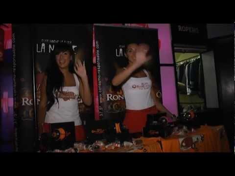 Promo Discoteca Campus Granada