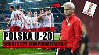 POLSKA 2019 Mistrzostwa Świata U-20 - Sukces Czy Kolejna KOMPROMITACJA Biało Czerwonych?