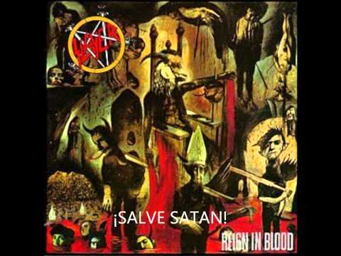 Download Slayer - Altar Of Sacrifice (Subtitulos En Español) HD Mp4 3GP Video and MP3