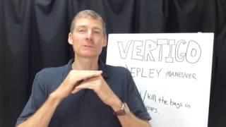 Vertigo Sucks! Here's How to Fix it Fast