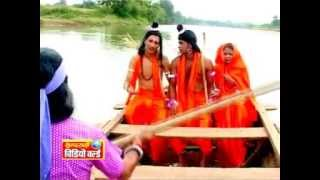 Kevat Prasang - Navdha Bhakti Sagar - Fanu Bairagi - Ramayan - Chhattisgarhi Song - Download this Video in MP3, M4A, WEBM, MP4, 3GP