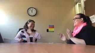 Pharm Tech Mock Interview (Amber)