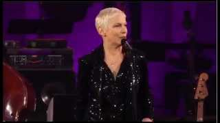 Annie Lennox   I Put A Spell On You   Jazz Day 2015