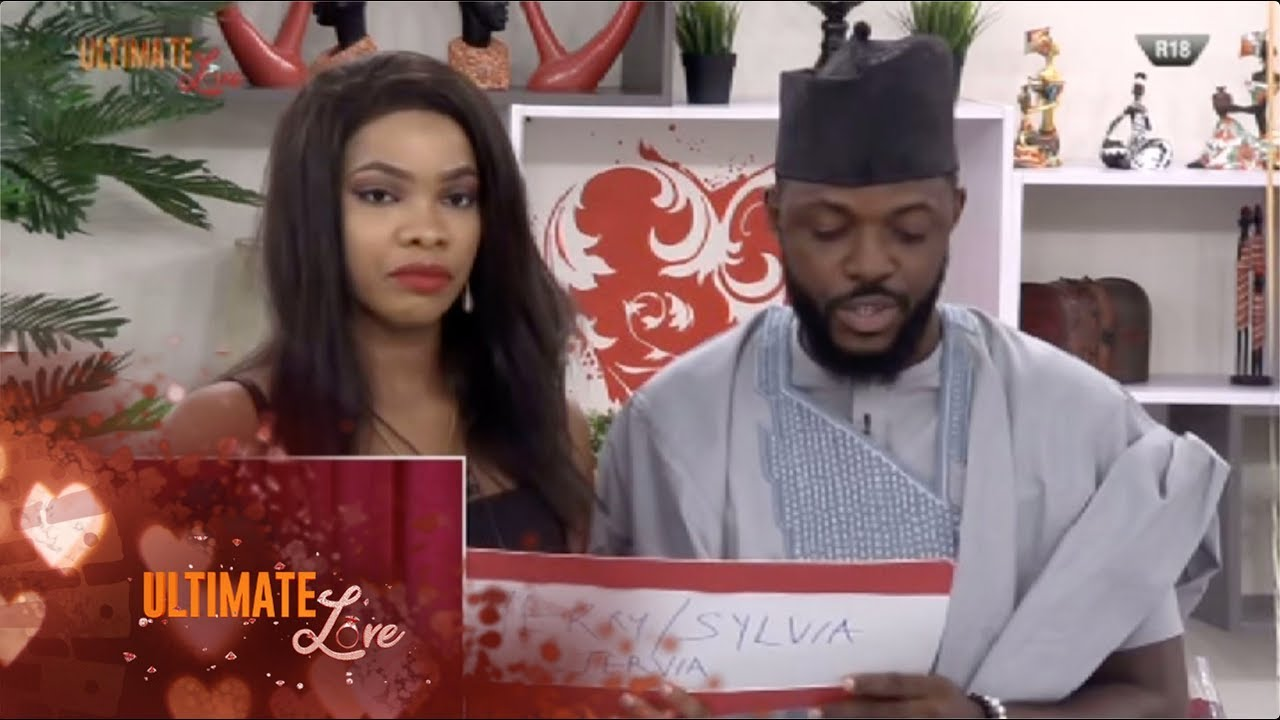 Ultimate Love 2020 Housemates Finally Coupled-Up: A tumultuous Moment (Video)