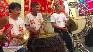 Đánh Trống Múa Lân Truyền Thống Cực Hay 2019 / Lion Dance Drumming Vietnam