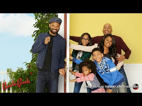 Uncle Buck Season 1 Promo
