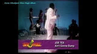 Joe Tex 🍀🍁  Ain't Gonna Bump No More With No Big Fat Woman 🍀🍁  Soul Train 1977  by magistar