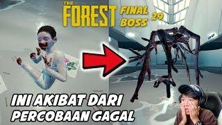 THE FOREST #29 | BOCAH KECIL MISTERIUS PENUNGGU LAB BAWAH TANAH