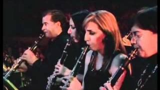 Barón Rojo - Cuerdas de Acero (en vivo con la sinfónica de Mislata)