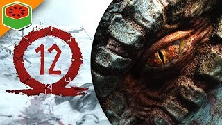 PART 12 - A GODLY TWIST! | God of War Let's Play