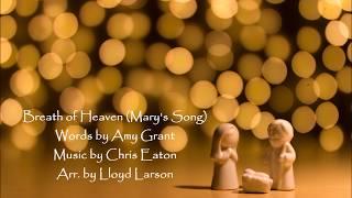 Breath of Heaven (Mary's Song) - Adagio Trio