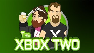 Xbox Scarlett and XCloud LEAK | Forza Ditches Loot Boxes | Crackdown 3 Done? - The Xbox Two #64