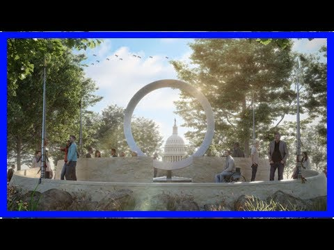 Breaking News | One of These Five Innovative Memorials Will Soon Honor Native American Veterans