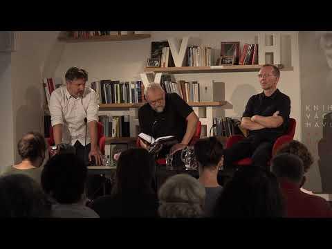 Přehrát video: Jan Novák: Kundera. Český život a doba